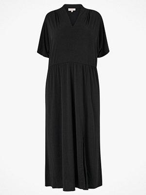 Only Carmakoma Maxiklänning carElina SS Maxi Dress