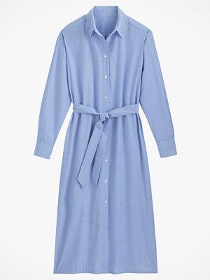 La Redoute Rak klänning med lång ärm