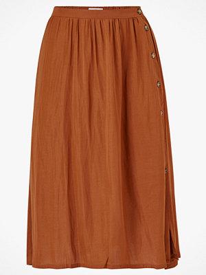 La Redoute Utställd, halvlång kjol