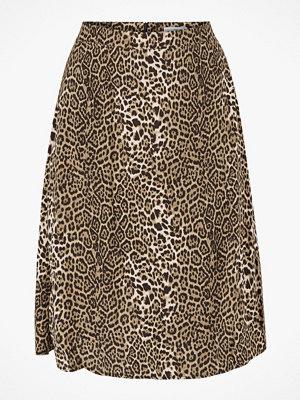 La Redoute Utställd lång kjol med mönster