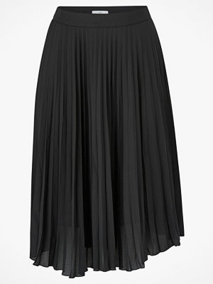 La Redoute Lång, plisserad kjol