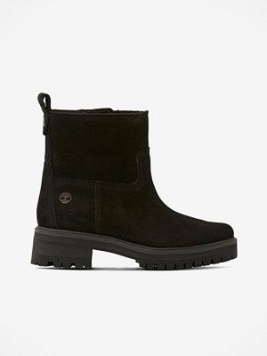 Boots & kängor - Timberland Boots Courmayeur Valley Faux Fur Bootie