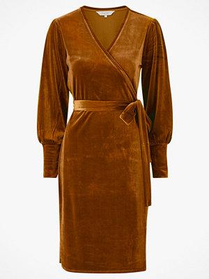 Part Two Omlottklänning Vanilla Dress