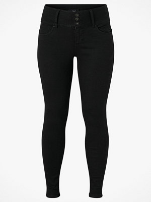Jeans - Zizzi Jeans Amy Long Superslim