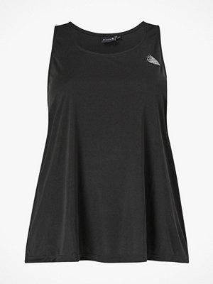 Sportkläder - Zizzi Träningstopp Aingrid S/L Top