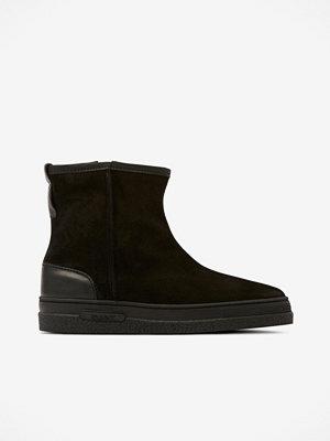 Boots & kängor - Gant Boots Maria Mid Zip