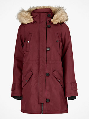 Vero Moda Parkas vmExcursion Expedition AW193/4 Parka