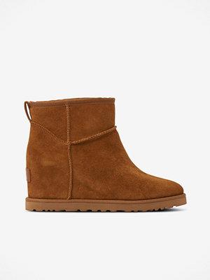 Boots & kängor - UGG Boots W Classic Femme Mini