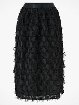 Y.a.s Kjol yasDio HW Midi Skirt
