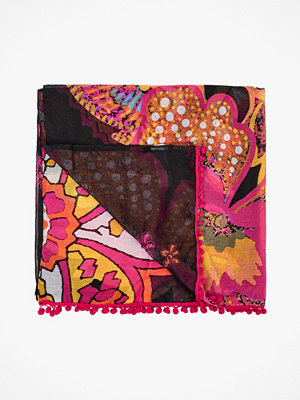 Desigual Sjal Foul_Indian Pasley