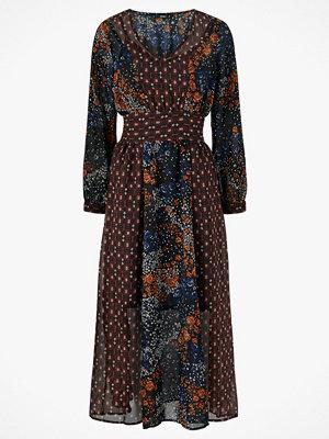 Festklänningar - Only Klänning onlDorothy L/S Midi Dress