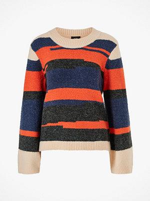 Object Tröja objFia L/S Knit Pullover