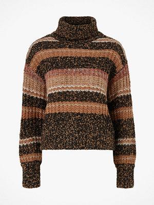 Object Tröja objHamy L/S Knit Pullover 105