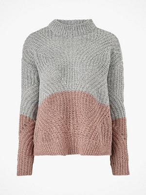 Object Tröja objAya Love L/S Knit Pullover