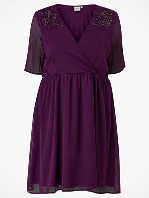 Junarose Klänning jrSanne 2/4 Sleeve Abk Dress
