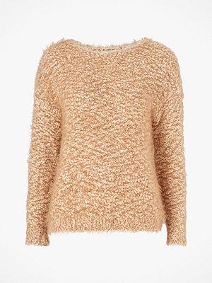 Cream Tröja Poppy Knit