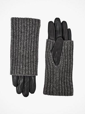 Vero Moda Handskar vmMie Leather Gloves Boos