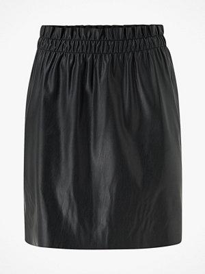 Kjolar - Vero Moda Kjol vmRiley HR Ruffle Short Skirt