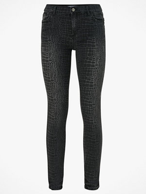 co'couture Jeans Denzel Snake