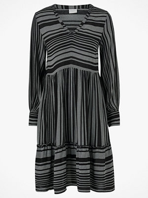 Vila Klänning viExo L/S Dress