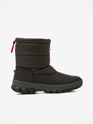 Hunter Vinterboots W Original Insulated Short Snow Boots