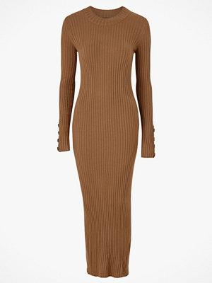 Gina Tricot Maxiklänning Signe Knitted Dress