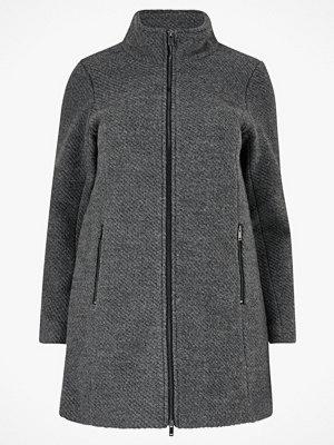 Zizzi Kappa caSara L/S Coat