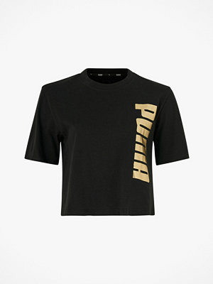 Puma Topp Holiday Pack Tee Wmns