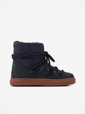 INUIKII Boots Sequin