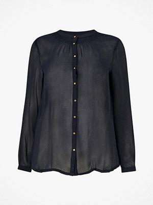 Zizzi Blus mPolly L/S Shirt