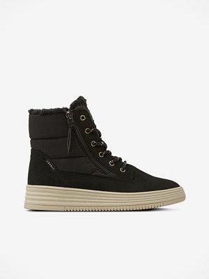 Boots & kängor - Esprit Boots Luni Bootie