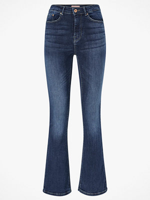 Only Jeans onlPaola HW Flared Skinny