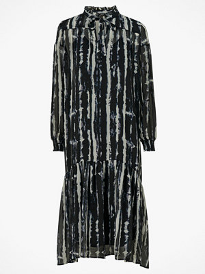 Only Maxiklänning onlRiana L/S Maxi Dress