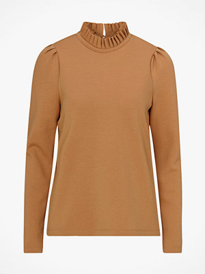 Vero Moda Sweatshirt vmForest LS Pleat Sweat
