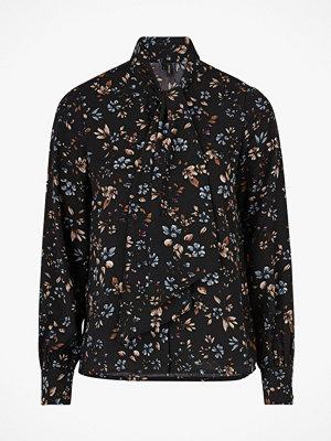 Vero Moda Knytblus vmMyranda L/S Tie Shirt