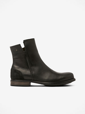 Sneaky Steve Boots Clear W Leather Shoe