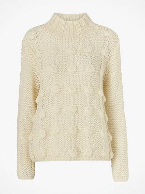 Object Tröja objAmina L/S Knit Pullover