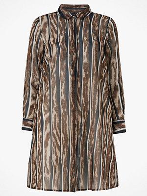Zizzi Långskjorta mPandora L/S Long Shirt