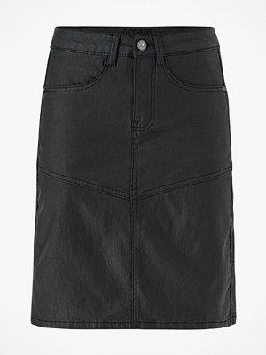 Cream Kjol PetraCR Skirt