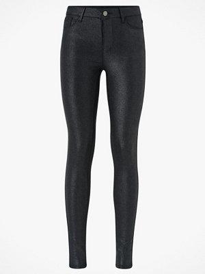 Vila Jeans viCommit RW Glitter Coat
