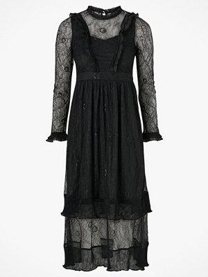 Y.a.s Spetsklänning Carolina Lace Dress