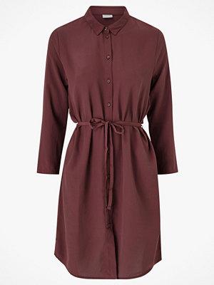Jacqueline de Yong Skjortklänning jdyPax Treats 7/8 Shirt Dress