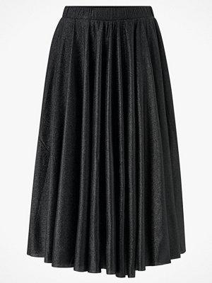 Vila Kjol viLena New Midi Skirt