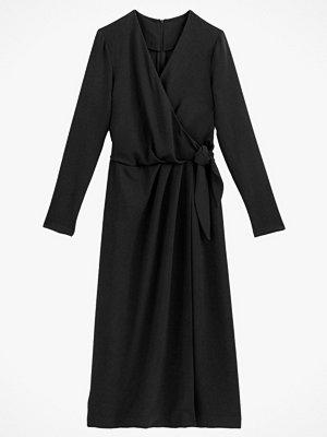 La Redoute Omlottklänning med lång ärm
