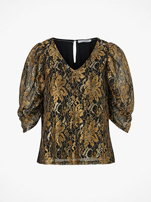 co'couture Topp Turner Lace Blouse
