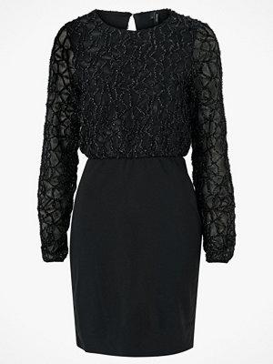 Vero Moda Klänning vmDoris LS Short Dress