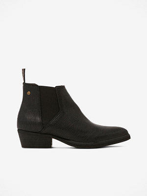 Sneaky Steve Boots Whole W Leather Shoe