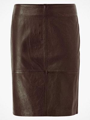 Kjolar - Soaked in Luxury Skinnkjol Folly Noos Skirt