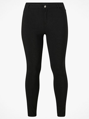 Jeans - JUNAROSE by VERO MODA Jeans jrQueen Masja NW Slim
