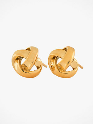 Edblad smycke Örhängen Gala Studs Gold